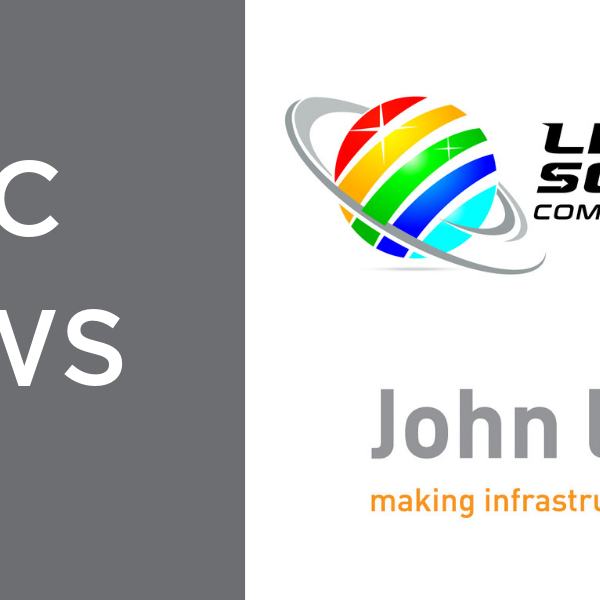 Light Source Communications and John Laing Group Team-Up to Develop a Dark Fiber Route in North Carolina and Tennessee Featured Image